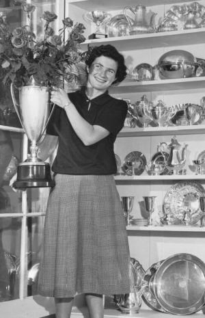 Louise Suggs World Golf Hall of Fame & Museum WomensGolf.com