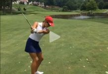 instagram viral videos womens golf