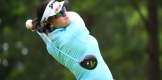 Hannah Green Symetra Tour Womens Golf