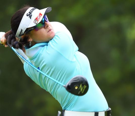 Hannah Green Symetra Tour Womens Golf