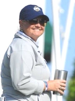 UNCG Womens Golf Coach, Janell Howland