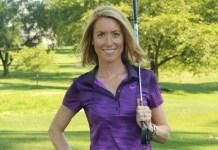 Trillium Rose quick tip to fix your shank women's golf
