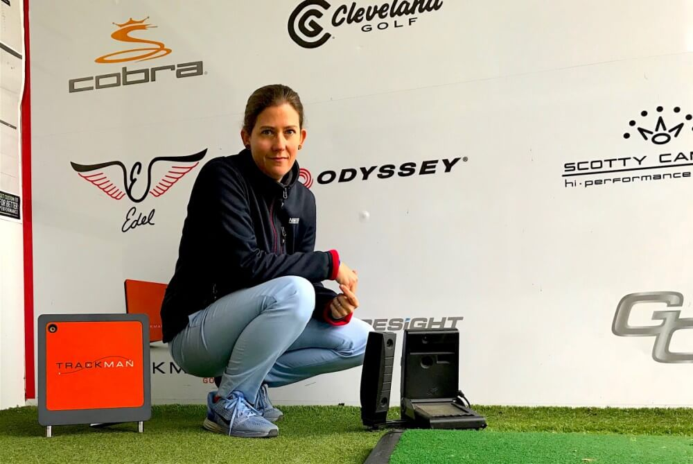 Lizzy Freemantle is a Golf Professional and Club Fitting specialist available in the UK and US