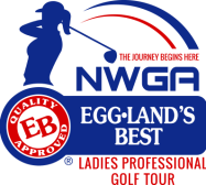 NWGA logo for womensgolf.com
