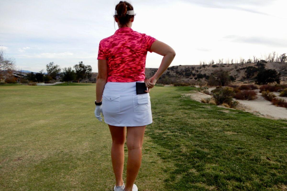 Why Professional Golfers Use Yardage Books via @womensgolfcom