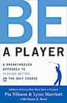 Be a Player - book by Lynn Marriott and Pia Nilsson