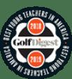 Best Young Teacher Golf Digest