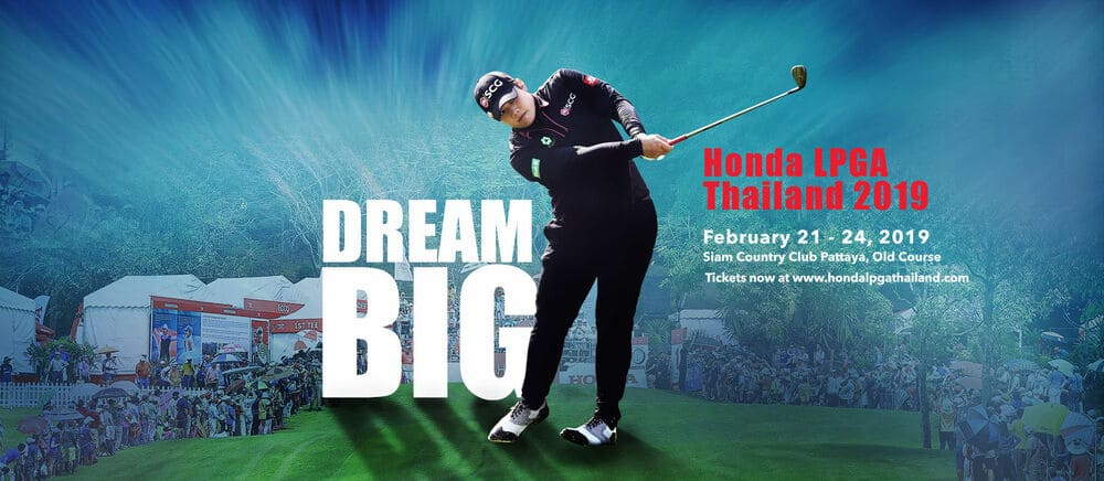 My Predictions, TV times, and Preview of the Honda LPGA Thailand