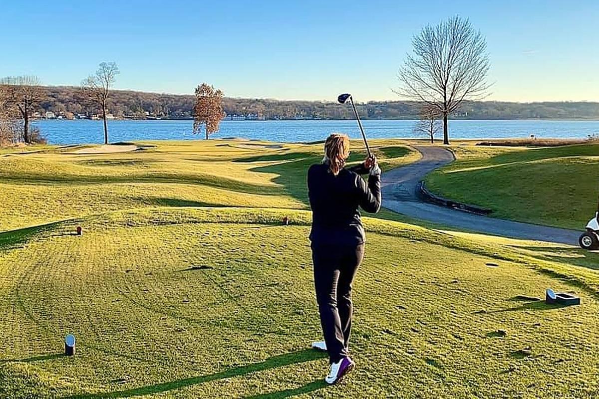 "Don't be a ""Hit-and-Hope"" Golfer via @womensgolfcom"