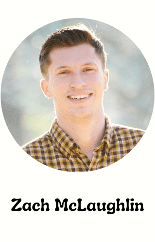 Zach McLaughlin
