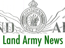 Post-WW2 Archive: Land Army News