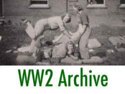 Second World War Women's Land Army Archive
