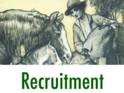 First World War Women's Land Army Archive: Recruitment