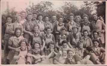 Joan Birchall Archive Photo 36