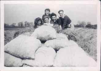 Joan Birchall Archive Photo 5