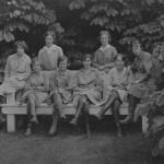 WW1 Land Girl: Constance Marjorie Forfeitt
