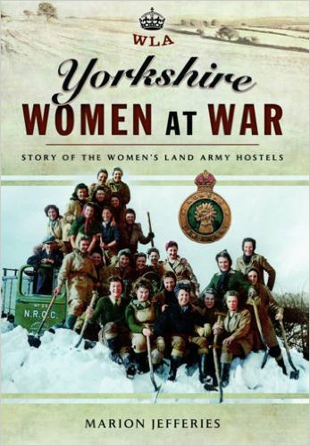 Yorkshire Women At War