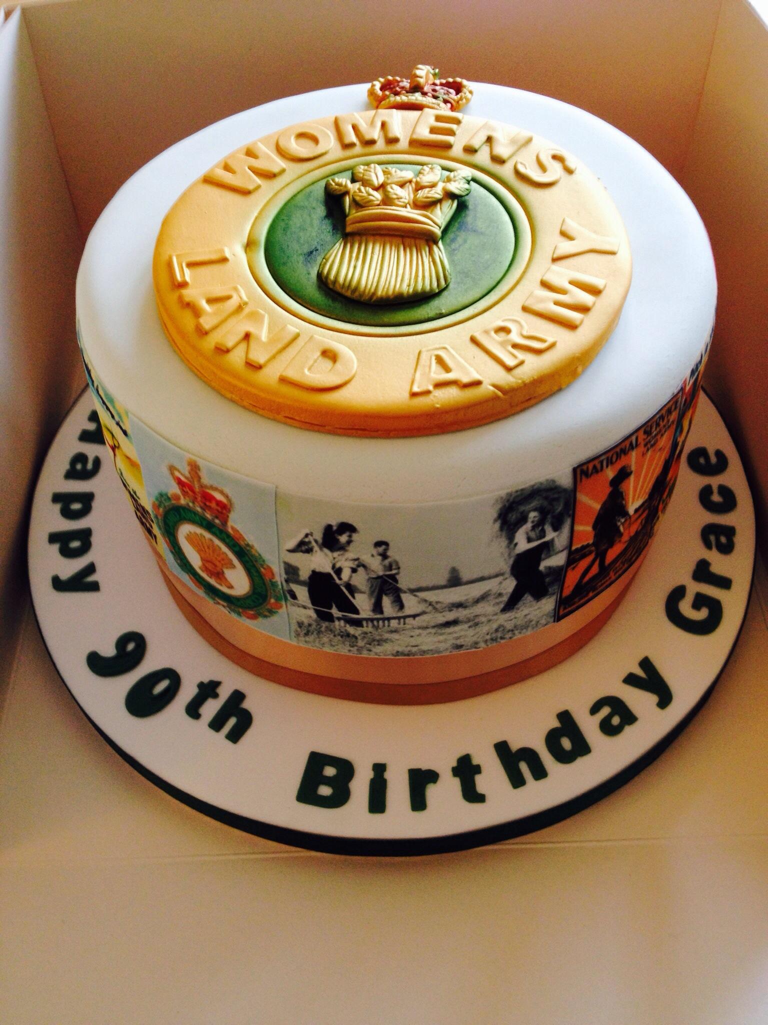 Birthday Cakes Uk Recipes