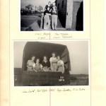 Photograph Album: The WLA in Retford, 1948-1949