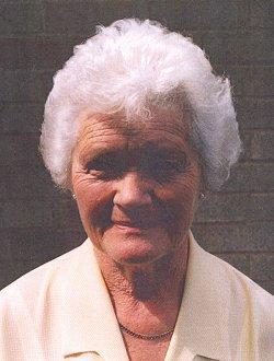 Sheila Stephens in 2002
