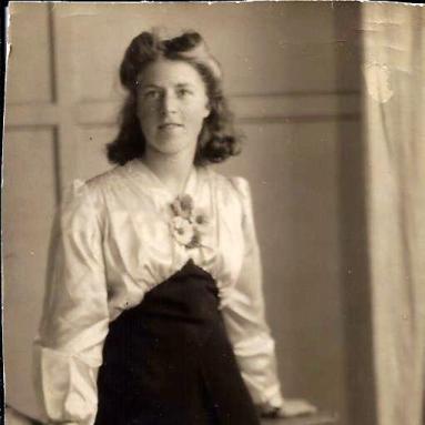 Florence Louisa Mullender 3