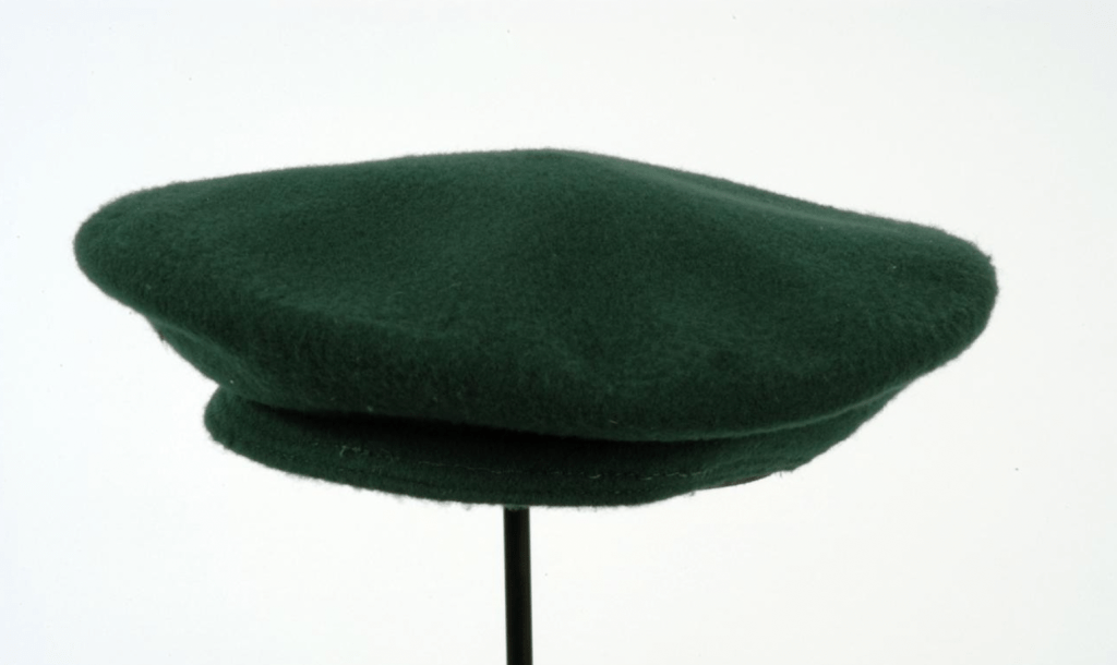 Women's Land Army beret