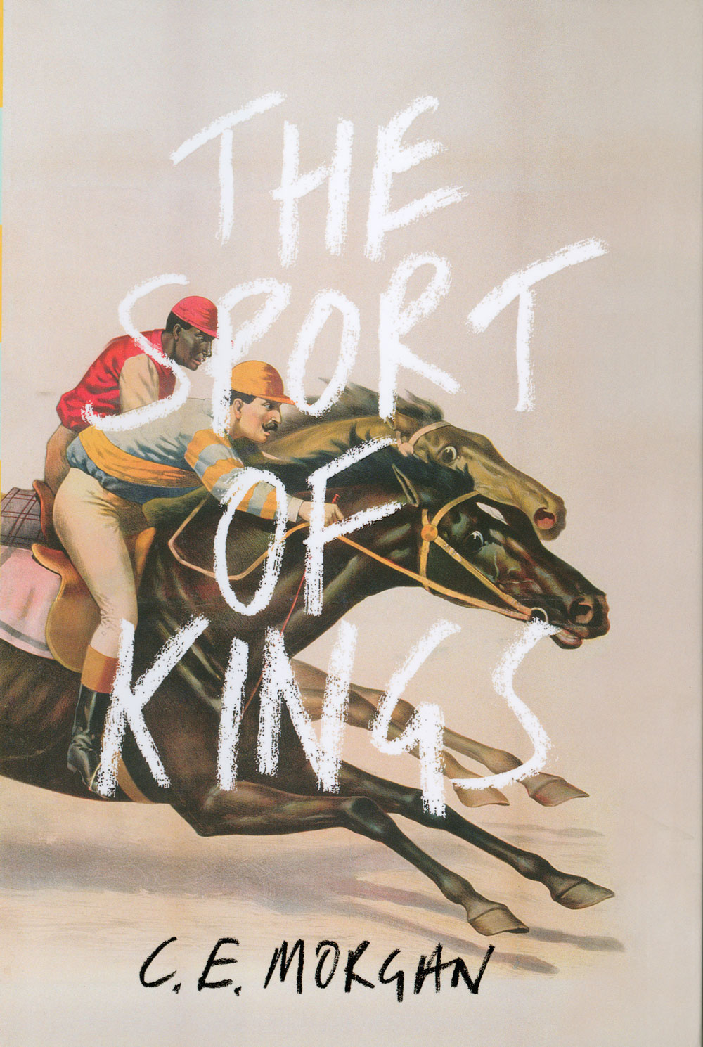 Image result for The Sport of Kings