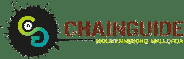 Chain Guide Mallorca