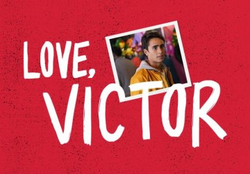 "stream ""love, victor"" on Hulu"