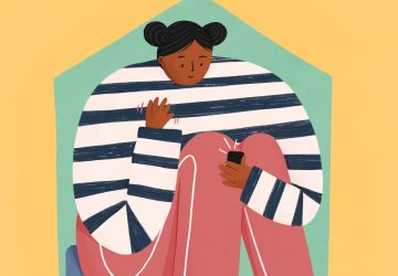 Self-care is important in these times of struggle.