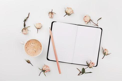 journal, grief