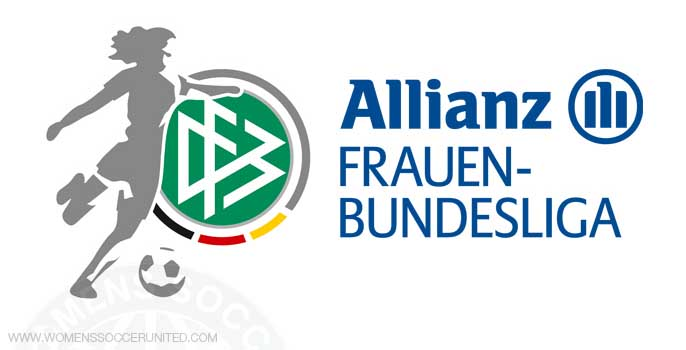 Image result for allianz frauen bundesliga women