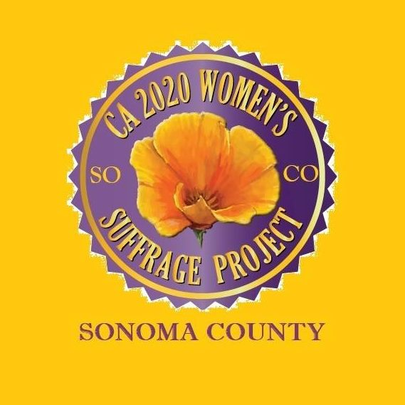 Women's Suffrage Project 2020