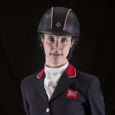 Sophie Christiansen CBE