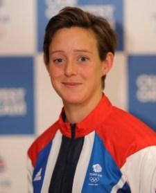 Hannah Macleod GB Hockey