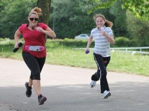 parkrun womens sport trust