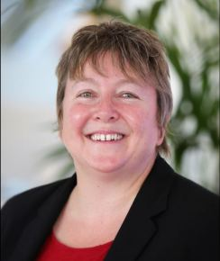 Paula Lender-Swain