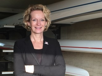 Annamarie Phelps CBE
