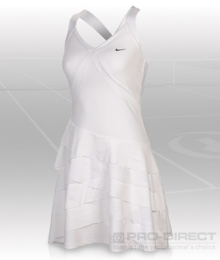 Nike Women's Maria Sharapova Striking Lawn Dress 2010