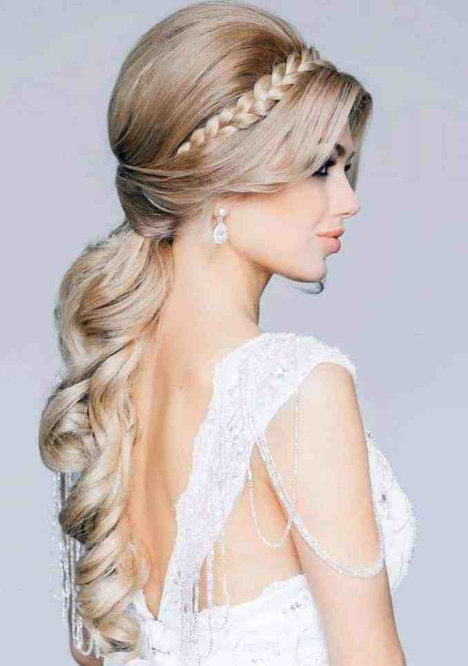 Image Result For Short Vintage Wedding Hairstyles