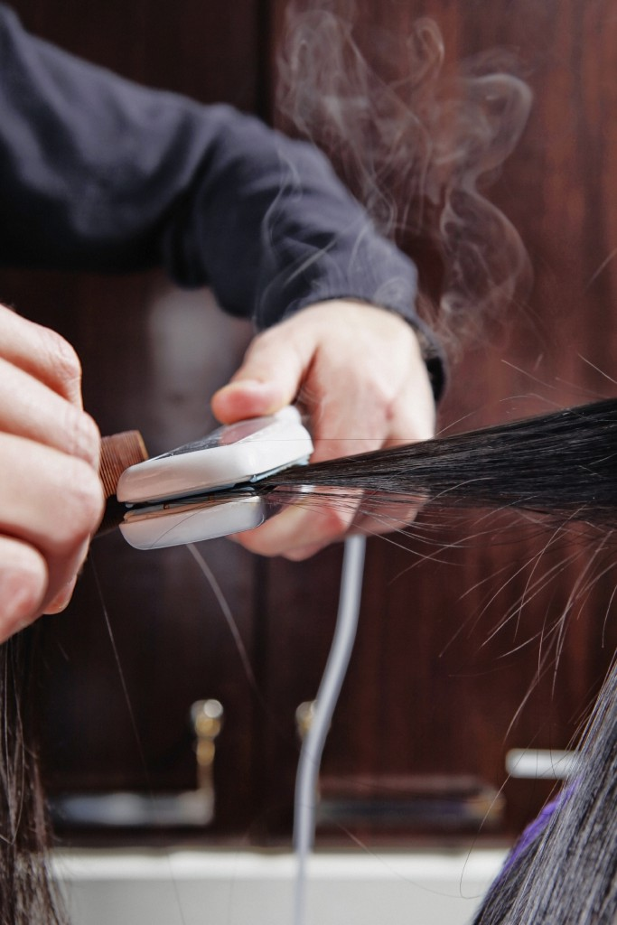 Hair Straightening Products That Contain Formaldehyde