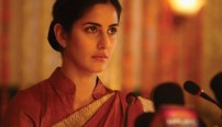 Katrina in Rajneeti