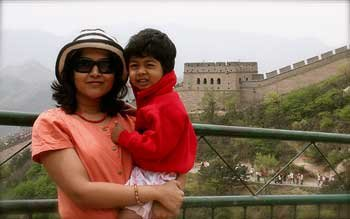 Tips for Indian moms when traveling with children in India