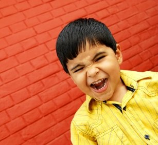 The Indian mom's guide to toddler behaviour