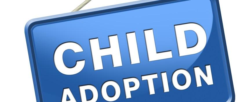 Child Adoption in India