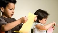 Teaching kids gender equality
