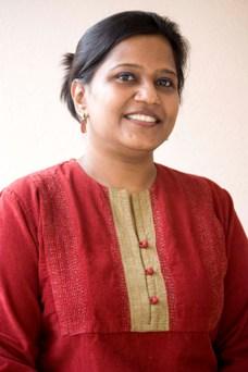 Nirmala Menon, Interweave