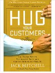 books for entrepreneurs-hug your customers