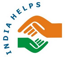 india Helps Logo 080109