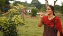 Shobha Menon, Interview with Nizhal